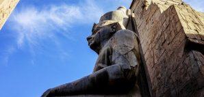 Abu Simbel, Nubia, Egypt © Broodwolf | Dreamstime 41664160
