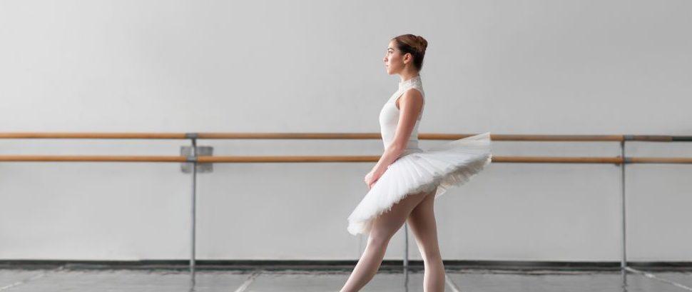 Ballet © Nomadsoul1 | Dreamstime 86257357