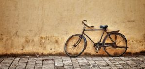 Bicycle © Pzaxe | Dreamstime 32475719