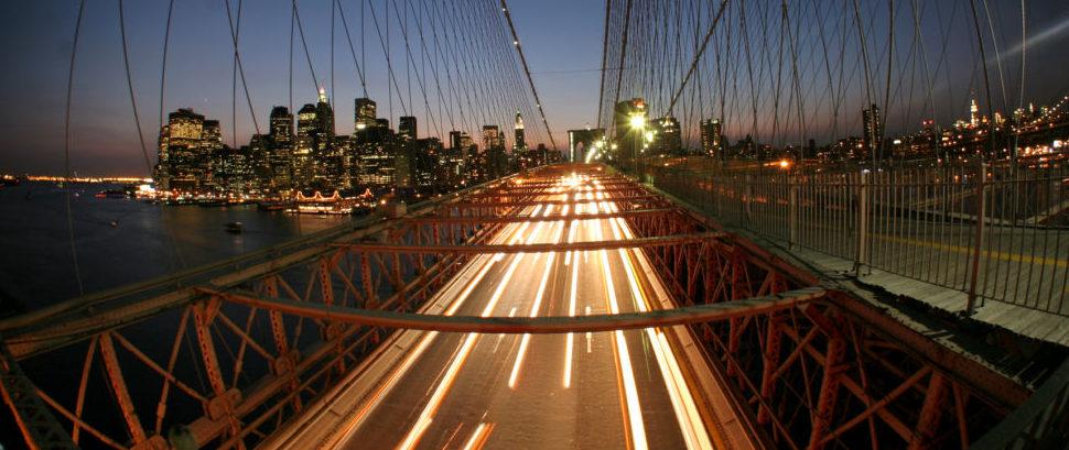 Brooklyn Bridge, New York City © Emin Kuliyev | Dreamstime 261979
