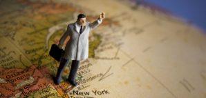 Business Traveler © Kineticimagery | Dreamstime 457718