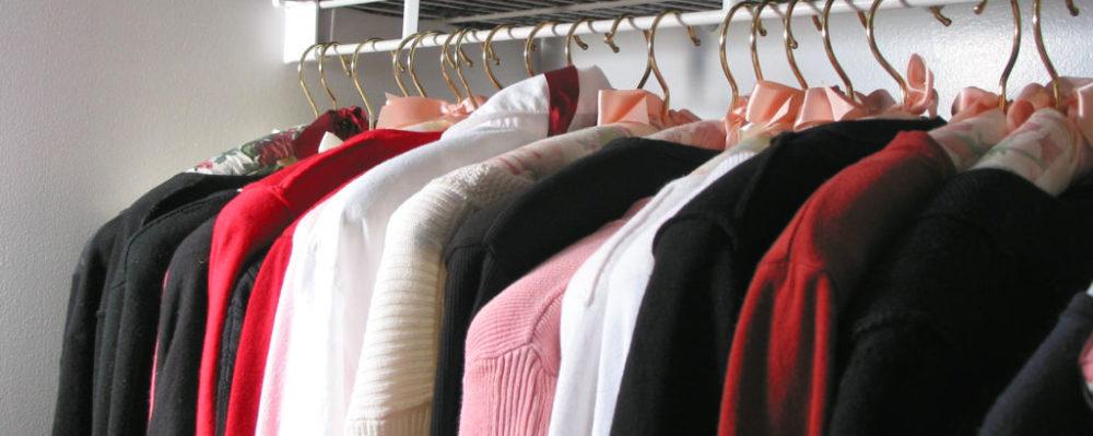 Clothes © Elena Elisseeva | Dreamstime 441888