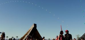 Coachella, Indio, California © Malcolm Murdoch | Flickr