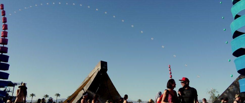 Coachella, Indio, California © Malcolm Murdoch   Flickr
