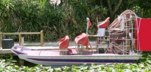 Everglades National Park, Florida © Lunamarina | Dreamstime 13185884