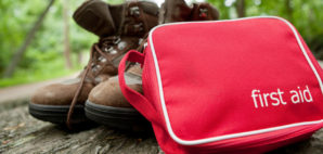 First Aid Kit © Leslie Banks | Dreamstime 22433360