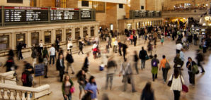 Grand Central Station, New York City © Paul Hakimata | Dreamstime 14237994