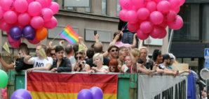 Helsinki Pride, Finland © Ks2008q | Dreamstime 32091588
