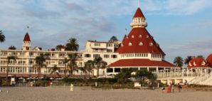 Hotel del Coronado, California © Bambi L. Dingman | Dreamstime 37657799
