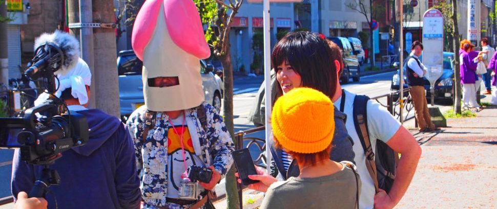 Kanamara Matsuri, The Festival of the Iron Phallus, Kawasaki, Japan © Brandon Fike   Dreamstime 37417656