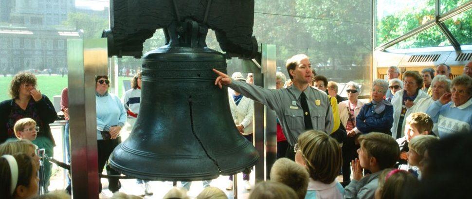 Liberty Bell, Philadelphia, Pennsylvania © Picturemakersllc | Dreamstime 60398984