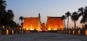 Luxor, Egypt © Christophe Amerijckx | Dreamstime 25642928
