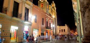 Merida, Mexico © Gueroloco28 | Dreamstime 42962407