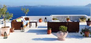 Mykonos, Greece © Eastimages | Dreamstime 9500257