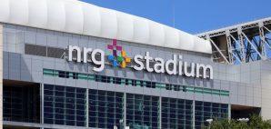 NRG Stadium, Houston, Texas © Wellesenterprises | Dreamstime 81333820