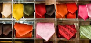 Neckties © Rido   Dreamstime 9070269
