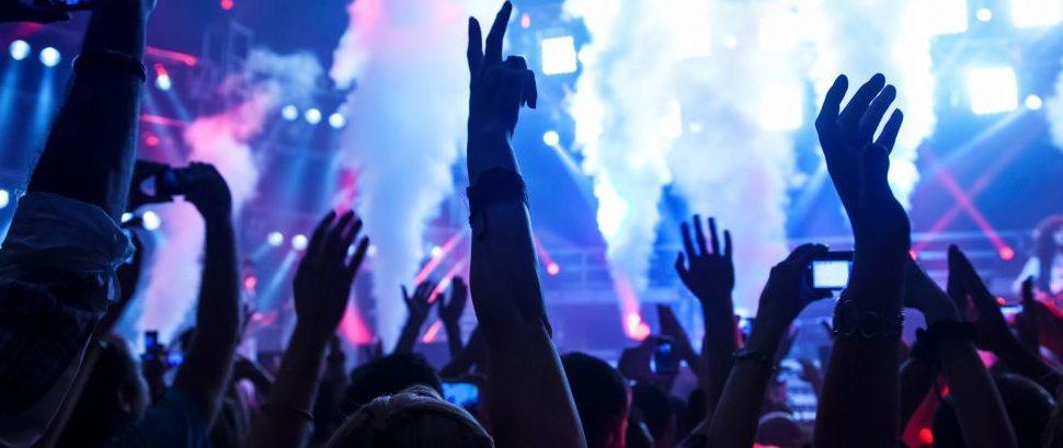 Nightclub © Anna Om | Dreamstime 31904863