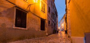 Rovinj, Croatia © Daliu80 | Dreamstime 60213767