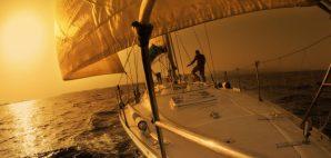 Sailboat © Diego Vito Cervo   Dreamstime 3180011
