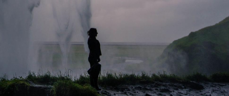 Seljalandsfoss, Iceland © Tommy Kirkpatrick | Dreamstime 83624993
