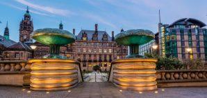 Sheffield, England © Shahid Khan | Dreamstime 49754509