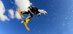 Snowboard © Peter Lovás | Dreamstime 13735153
