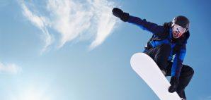 Snowboarder © Zaretskaya | Dreamstime 23468037