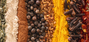 Spices © Paul Cowan | Dreamstime 1887717