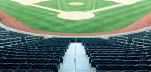 Stadium Seats © Michael Flippo | Dreamstime 2968962
