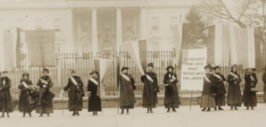 Suffragettes © U.S. Embassy, The Hague | Flickr