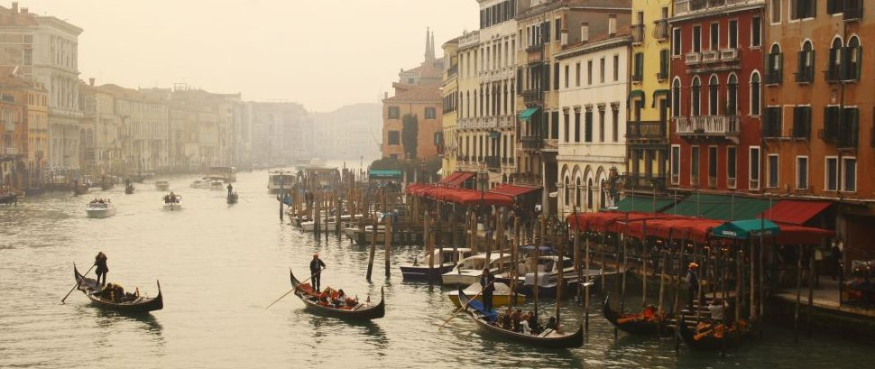 Venice, Italy © Isabel Poulin | Dreamstime 5114580