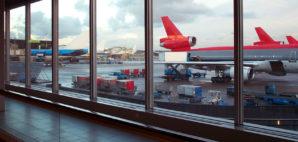 Airport © Serban Enache | Dreamstime 495