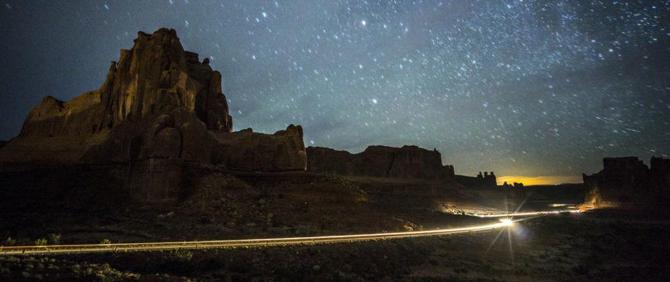 Arches National Park, Utah © John Anderson   Dreamstime 61611822