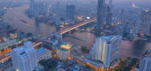 Bangkok, Thailand © Minchun Chen   Dreamstime 69050465