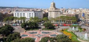 Barcelona Spain © Mihai-bogdan Lazar | Dreamstime 32558377