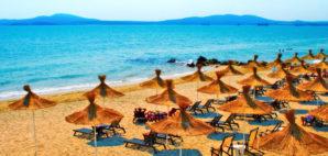 Beach © Dunca Daniel | Dreamstime 8821215