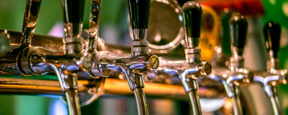 Beer Tap © Oksana Saman | Dreamstime 73964858