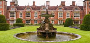 Blickling Estate, England © Denis Kelly | Dreamstime 55808957
