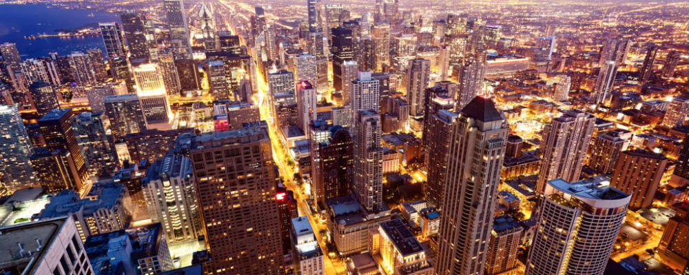 Chicago, Illinois © Andrey Bayda | Dreamstime 22506554