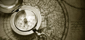 Compass © Mikael Damkier | Dreamstime 22550183