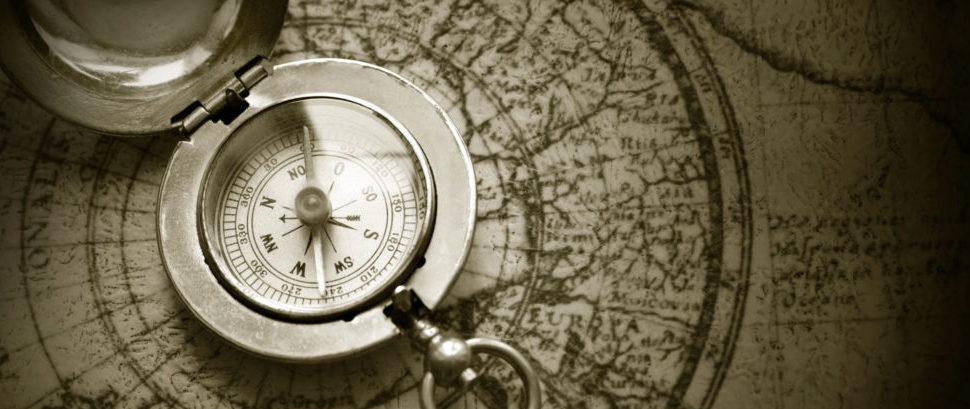 Compass © Mikael Damkier | Dreamstime 22550183