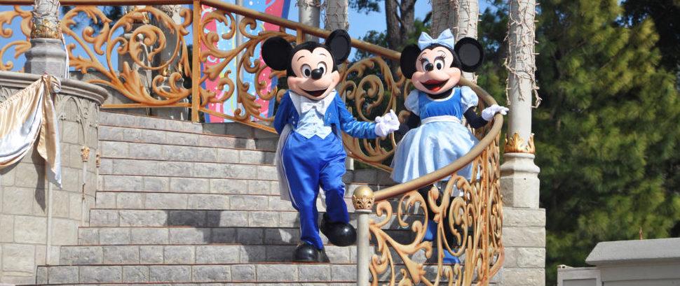 Disney World © Wangkun Jia   Dreamstime 17655571
