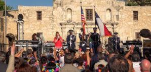 Fiesta in San Antonio, Texas © Crackerclips | Dreamstime 78570025
