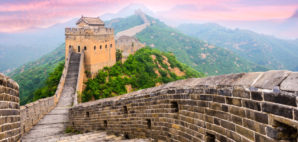 Great Wall of China © Sean Pavone   Dreamstime 65475312