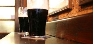 Guinness Beer © Patricia Hofmeester   Dreamstime 5033129