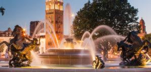 Kansas City, Missouri © Wallaceweeks | Dreamstime 26542268