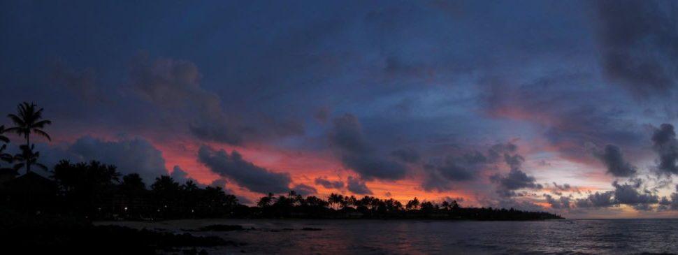 Kaua'i, Hawai'i © John M | Flickr