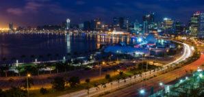 Luanda Bay, Angola © Fabian Plock | Dreamstime 80489778