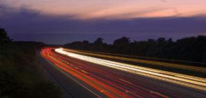 M6, England © Paul Hampton | Dreamstime 5441890
