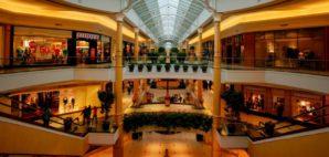 Mall of America © Gepapix | Dreamstime 18430406